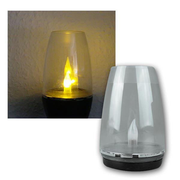 """Solar LED Leuchte """"Multi-1"""", IP44, mit Erdspieß"""