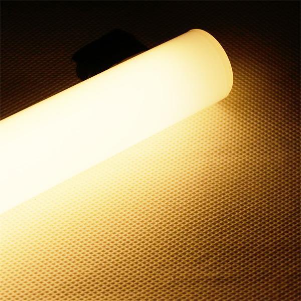 Warmweiße LED-Linienlampe S14s in 3 Längen mit 5,8 oder 17W