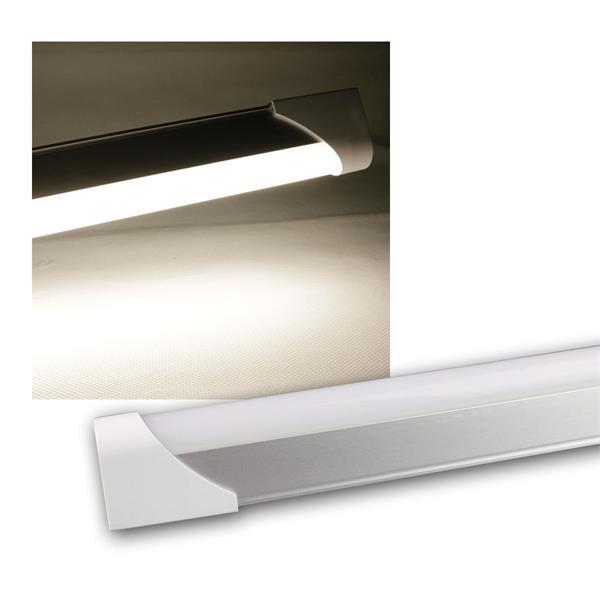 LED Leuchte T8  IP20 10W/230V 850lm 60cm neutral-weiß