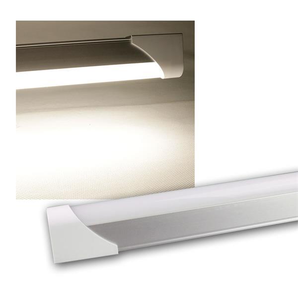 LED Leuchte T8  IP20 20W/230V 1700lm 120cm neutral-weiß