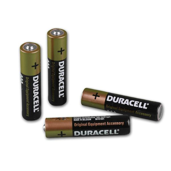 duracell oem aaa alkaline batterie 4er pack lr03. Black Bedroom Furniture Sets. Home Design Ideas