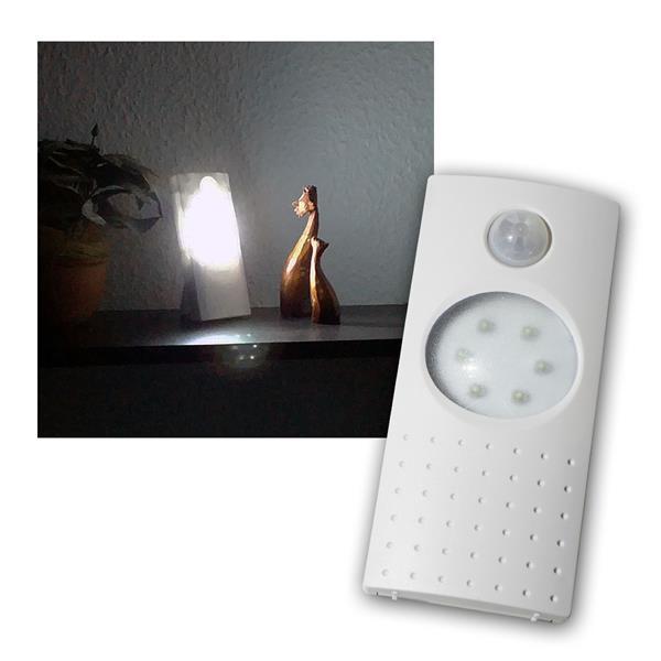 LED-Eingangsleuchte mit IR-Bewegungsmelder EL-45