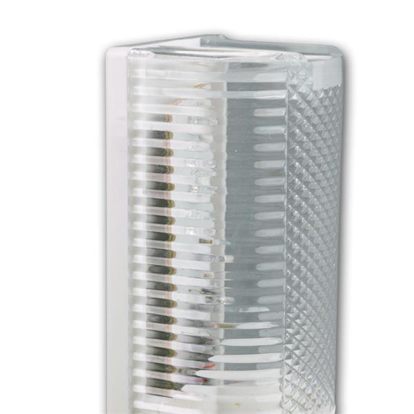 LED-Orientierungslicht mit geringen Abmessungen