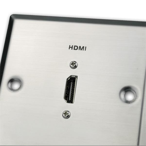 HDMI Wand-anschluss für HDMI 1.3 und dem Lochabstand 60mm