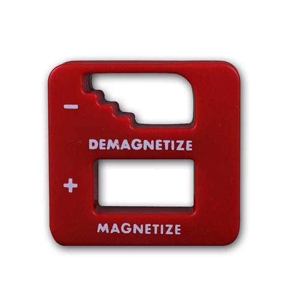 Magnetisieren Sie Schraubendreher, Innensechskant-Schlüssel, Torx-Schlüssel und viele mehr