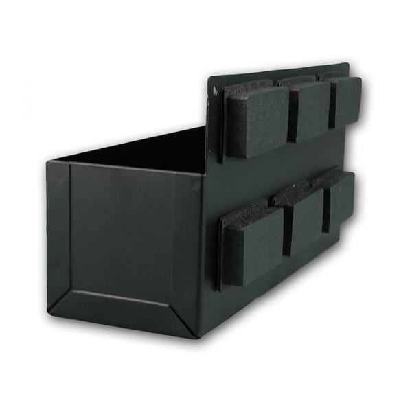 Magnetteller Aufbewahrungsbox für Werkzeug, Stifte und vieles mehr