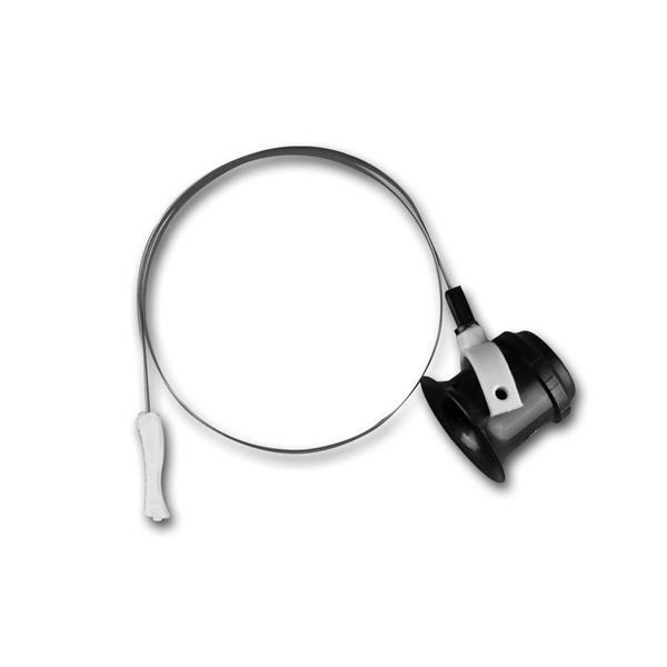 Okular für Uhrmacher mit Kopfband, Uhrmacherokular