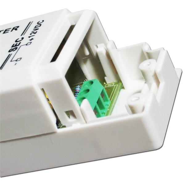 Anschluss für 12V LED Leuchtmittel