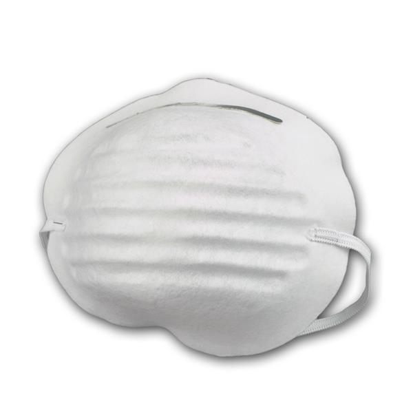 Atemschutz Staubmaske Grobstaub 10er Pack