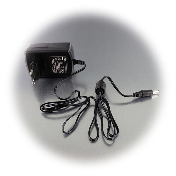 dient zur Stromversorgung von 24V LED Leuchtmittel