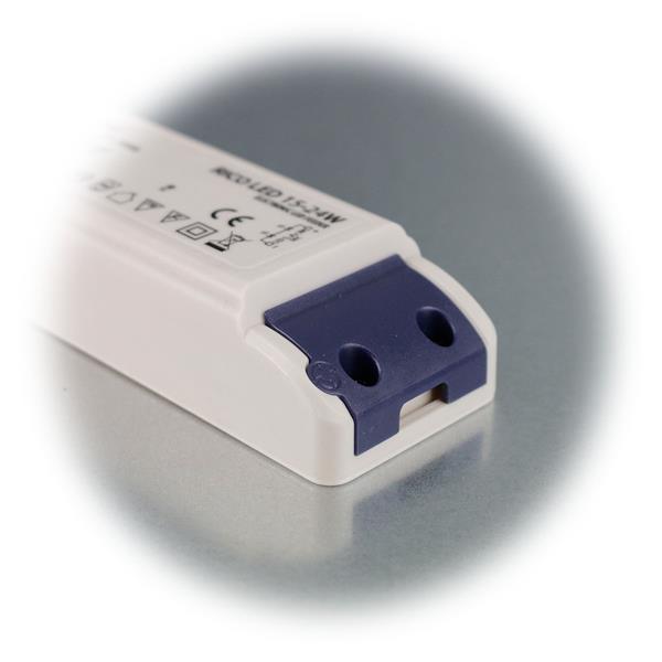 Stromversorgung für Highpower LEDs mit Konstantstrom