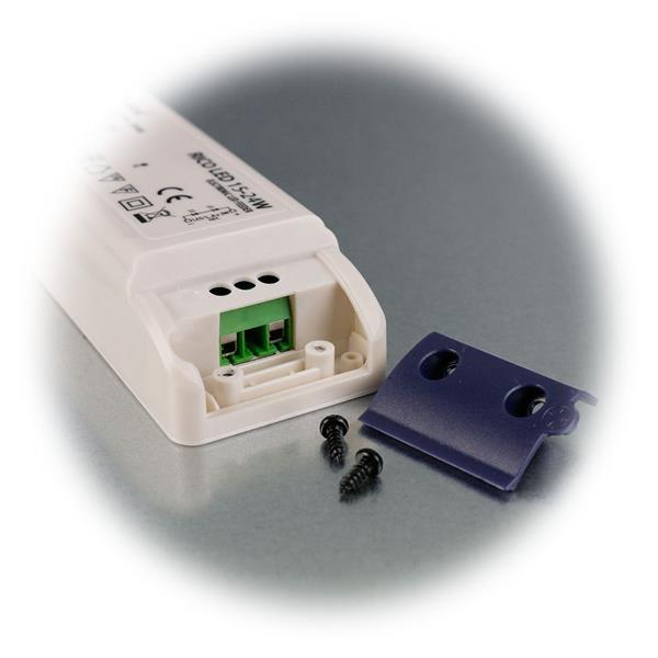 Transformator für in Reihe geschaltete LEDs