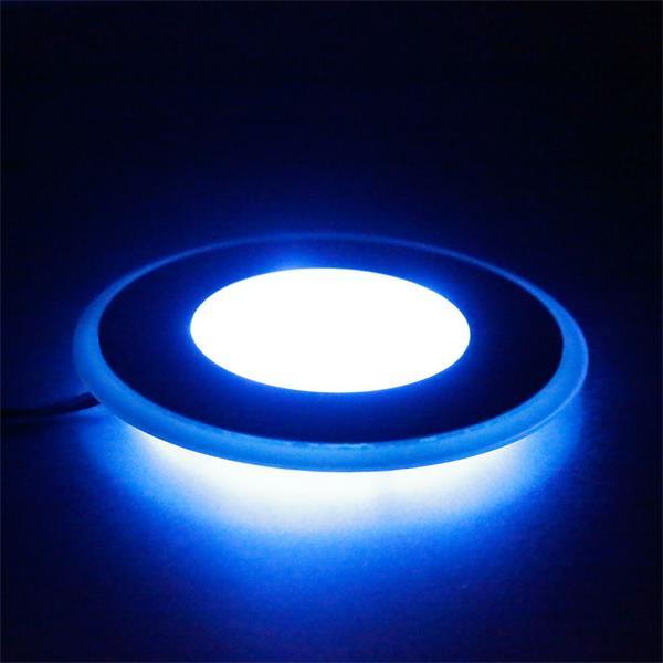 LED Leuchte als dekorativer Leuchtpunkt oder Hinweisbeleuchtung