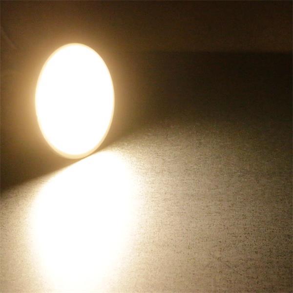 GU10 LED Leuchtmittel mit superhellen 500lm vergleichbar mit ca. 50W Halogenlampen