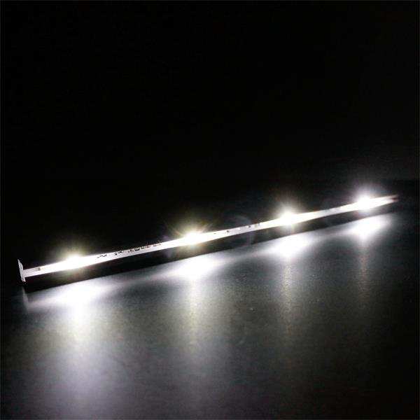 LED Glaskantenbeleuchtung in 270mm Länge
