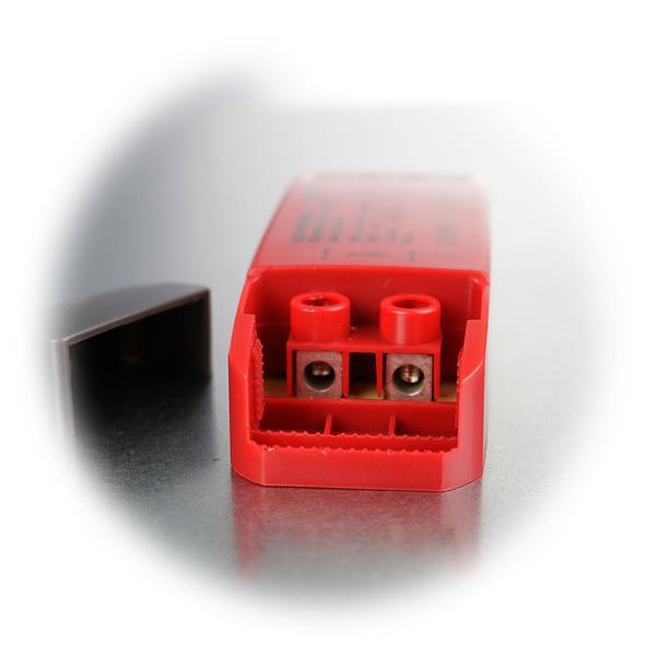 Konstantspannungsnetzteil für den Betrieb von LED Leuchtmitteln