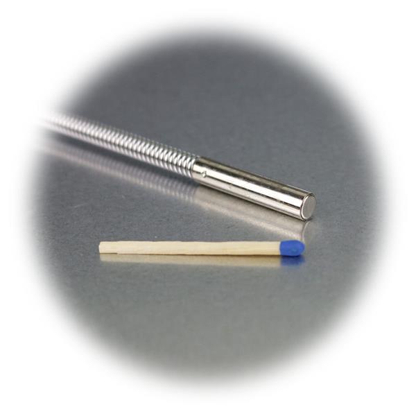 magnetischer Kleinteileheber mit einer Hebekraft von ca. 700g