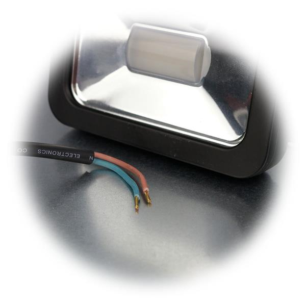 IP65 LED Strahler Außenbereich für 12/24V Gleichspannung