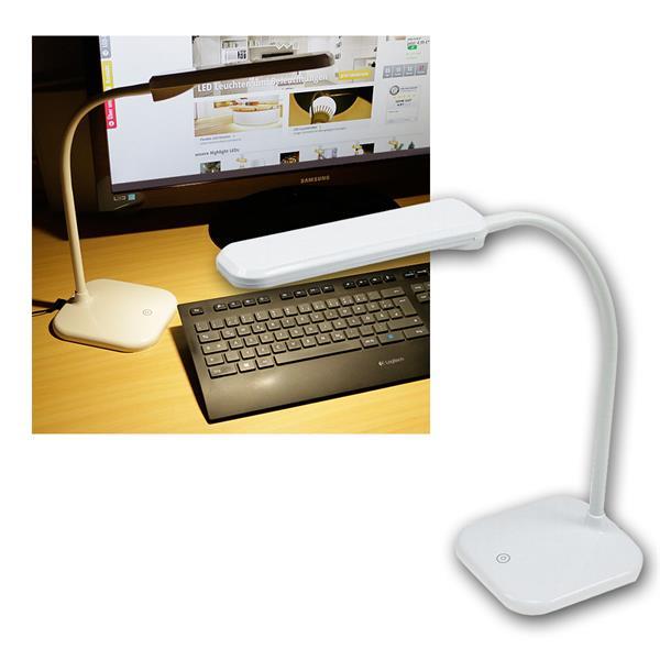 Schreibtisch Leuchte LED CT-TL 20 dimmbar 400lm