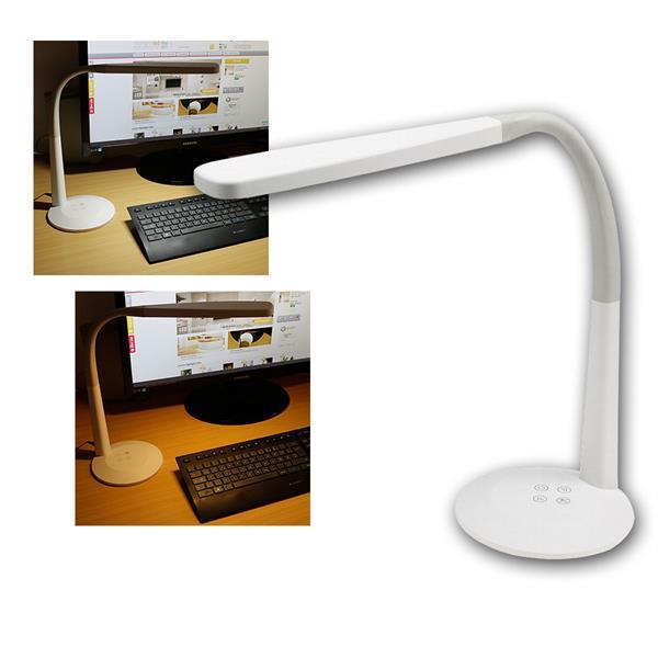 Schreibtisch Leuchte LED CT-TL 30 dimmbar 400lm