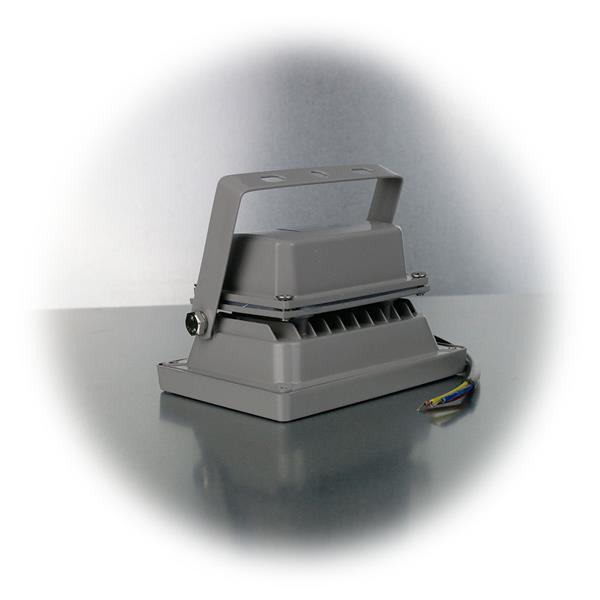 LED Aussenstrahler für direkten Anschluss an 230V
