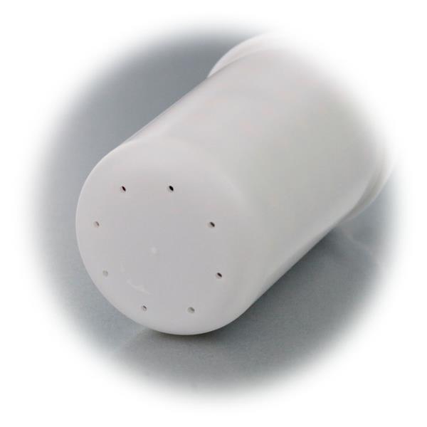 LED Strahler mit SMD LEDs und opalem Leuchtkörper