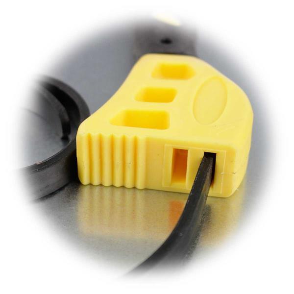 Bandschlüssel für unterschiedliche Durchmesser
