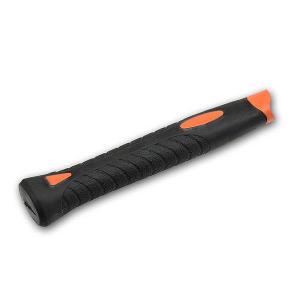 ergonometrisch geformter und fiberglasverstärkter Griff