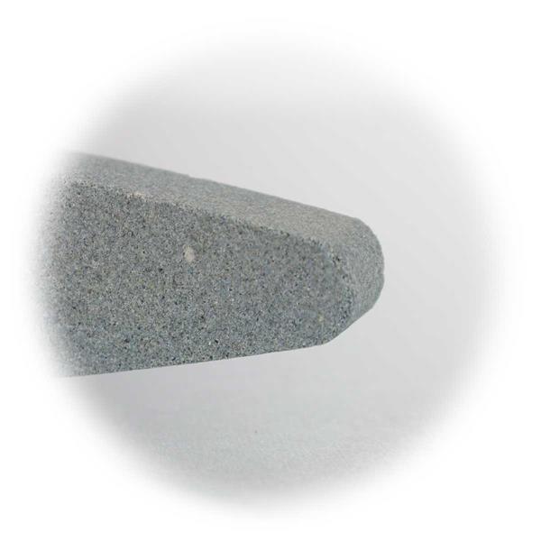 altbewährte Methode zum Schleifen, ovale Ausführung