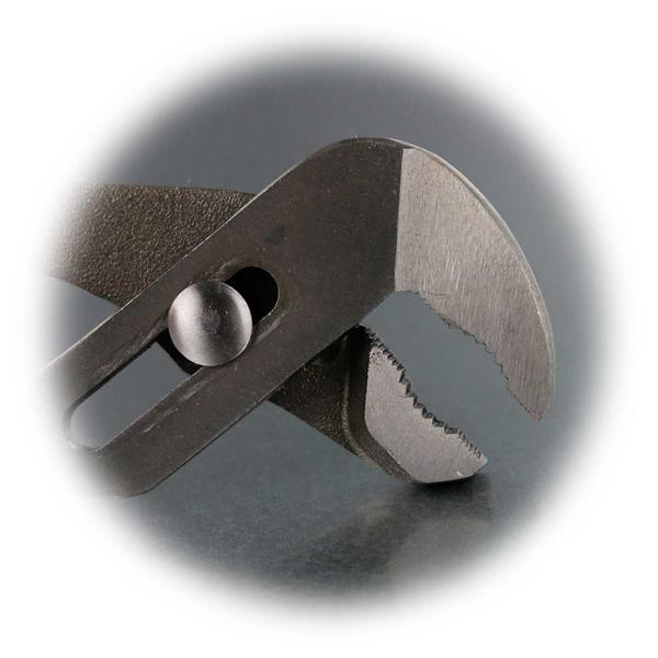 Pumpenzange aus Chrom-Vanadium-Stahl