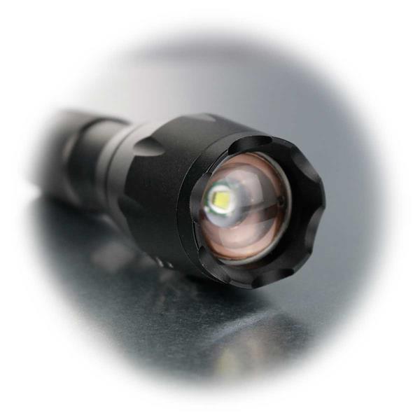 10 Watt High Power LED mit 350 Lumen, Leuchtfarbe weiß