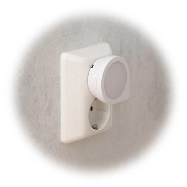 zum Kennzeichnen von Treppen, Lichtschaltern oder Stolperfallen