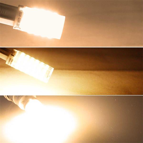 G9 Stiftsockel in warmweiß oder neutralweiß