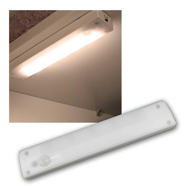 LED Sensor Leuchte Batteriebetrieb Möbelleuchte