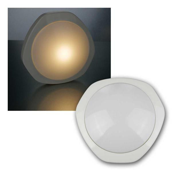 LED Touchleuchte 12cm warmweiß Batterie 25lm