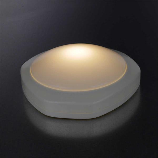 LED Clicklicht mit Touschschalter zum Ein- und Ausschalten