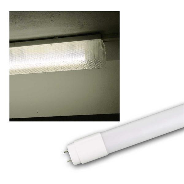 T8 LED Röhre 60cm 9W 850lm neutralweiß 4000K