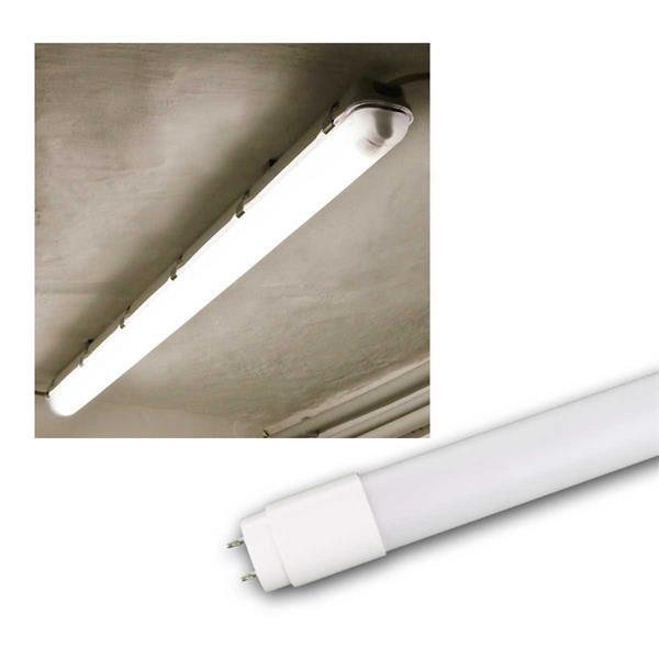 T8 LED Röhre 1,5m 24W 2400lm neutralweiß 4000K