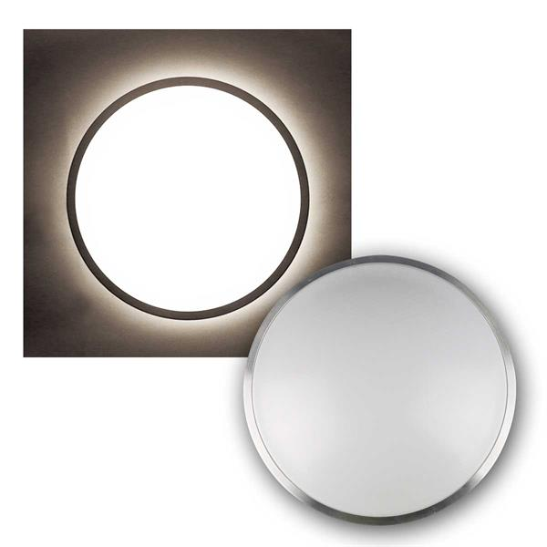 LED Deckenleuchte Acronica, 16W neutralweiß 1020lm