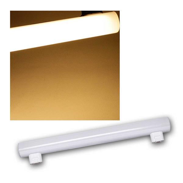 LED S14s Leuchtmittel 30cm 3000K warmweiß 420lm 5W