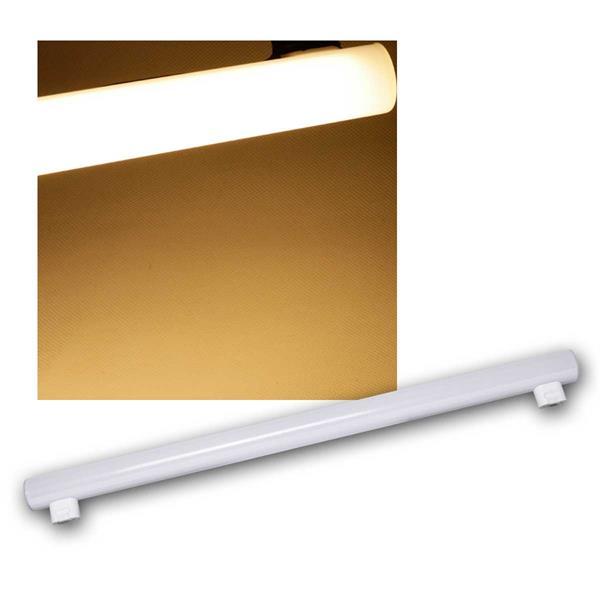 LED S14s Leuchtmittel 50cm 3000K warmweiß 710lm 8W