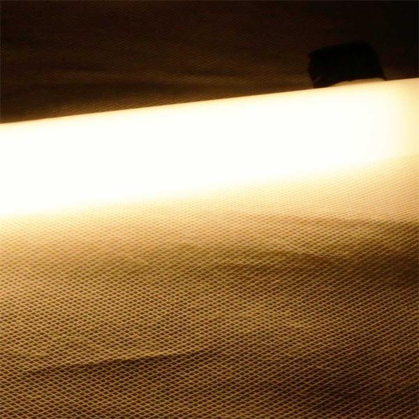 S14s Linienleuchte 8W mit 710lm Lichtstrom
