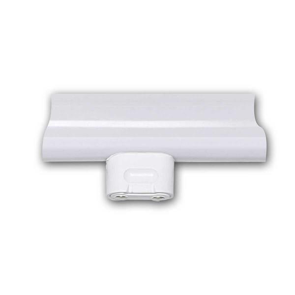 Sockel S14d Linienlampe mit nur 8 Watt Verbrauch