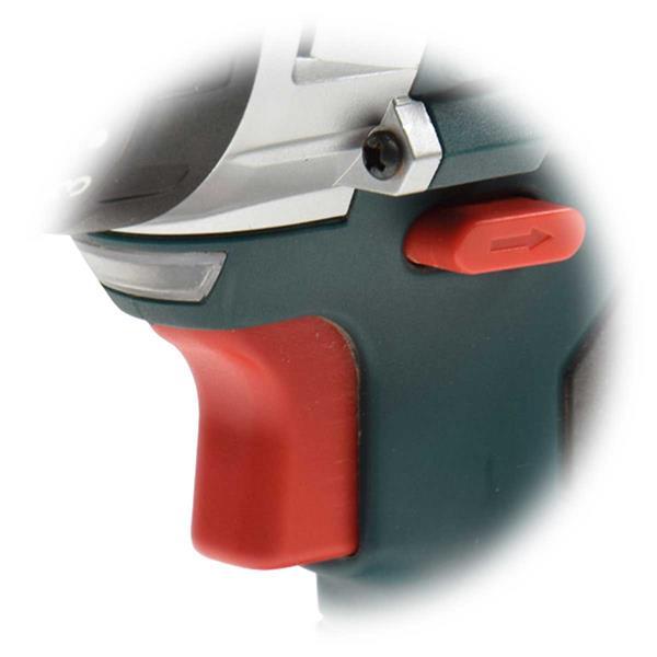 Akku-Bohrschrauber bietet 15 Drehmomenteinstellungen