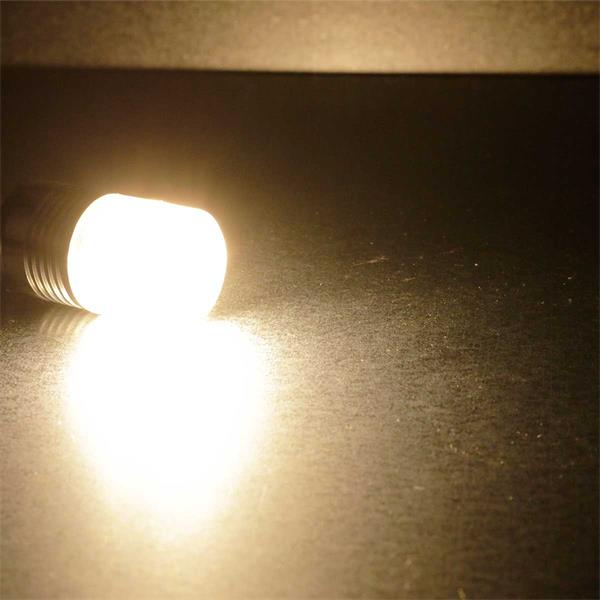 G9 LED Stiftsockel-Strahler mit 11x SMD LEDs