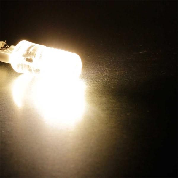 G9 LED Stiftsockel-Strahler mit 64x SMD LEDs