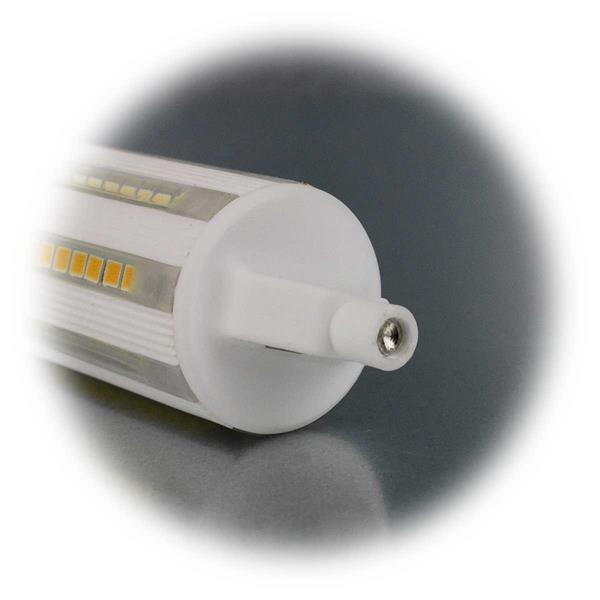 nicht dimmbare LED Stablampe R7s 118mm mit SMD LEDS