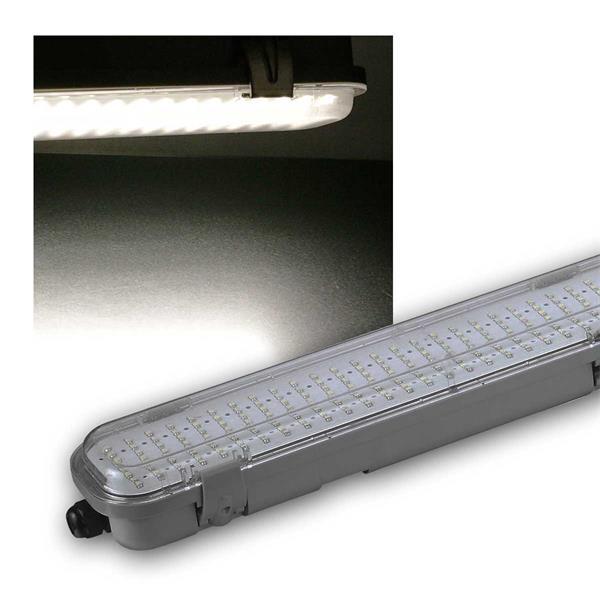 LED Deckenleuchte HORTA-XL IP65 36W 2750lm HF-PIR