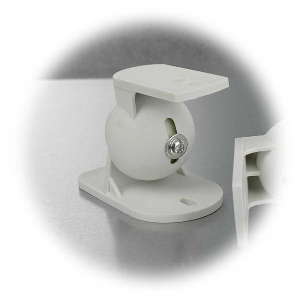 ideal für den Zuhause, im Büro oder auf Messen und Ausstellungen