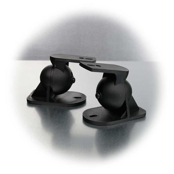 perfekte Halterung für Ihre Lautsprecher bis je max 5kg